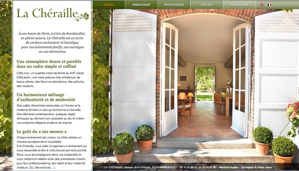 page-accueil-cheraille
