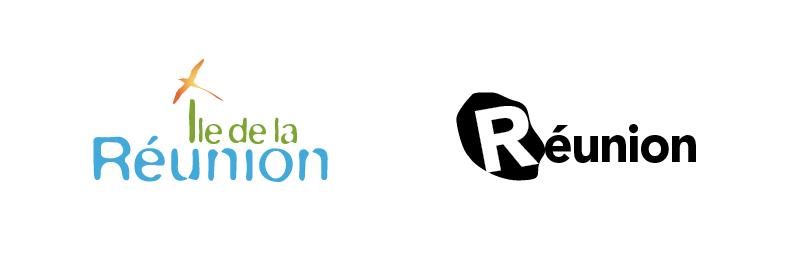 logos Reunion